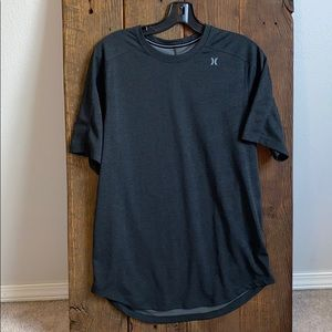 Hurley- Nike Dry Fit